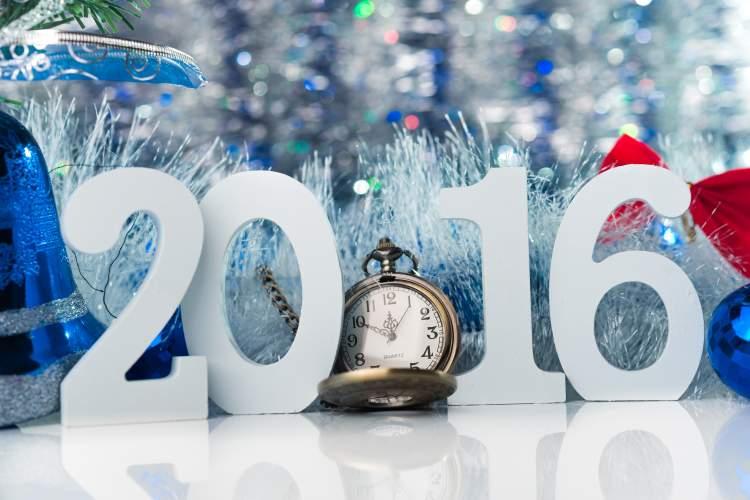 Текстовые поздравления с новым годом 4 класс