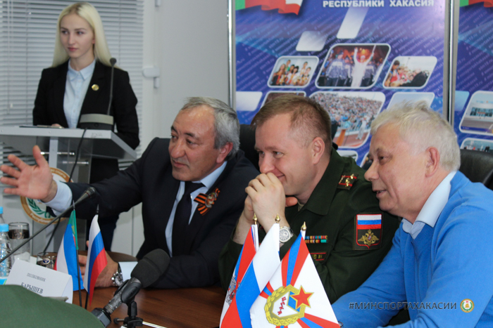 Барышев Михаил Николаевич ЦСКА